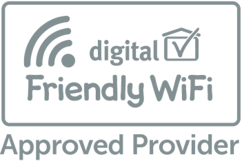 Hive WiFi - Approved Friendly WiFi Provider